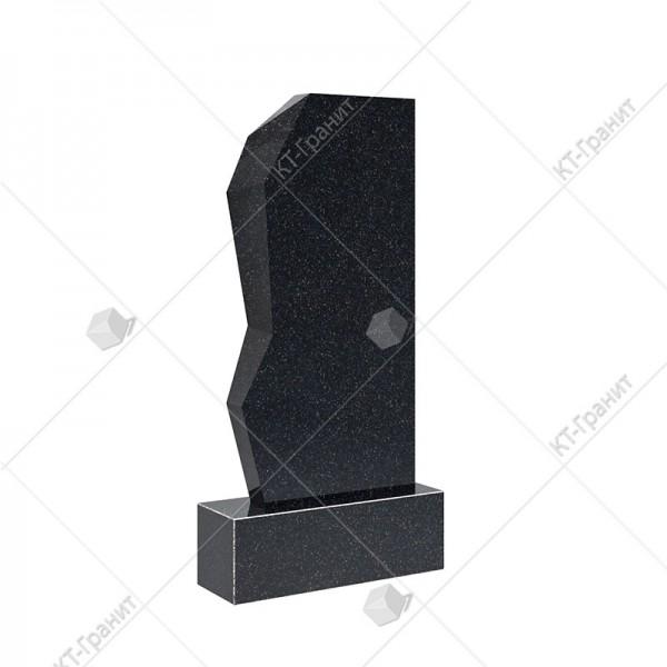 Фигурный памятник из гранита. Модель ОК130