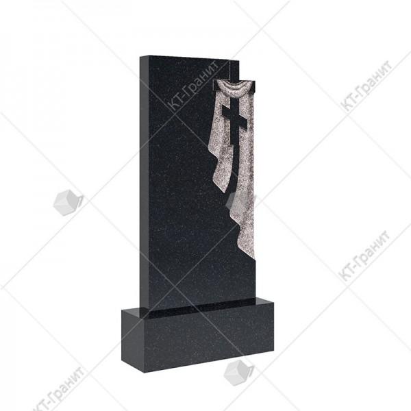 Фигурный памятник из гранита. Модель ОК210