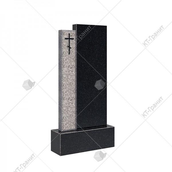Фигурный памятник из гранита. Модель ОК214