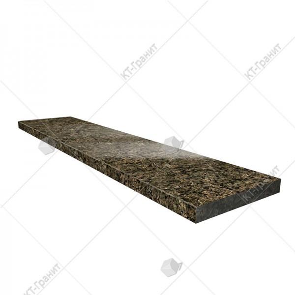 Столешница из челновского гранита