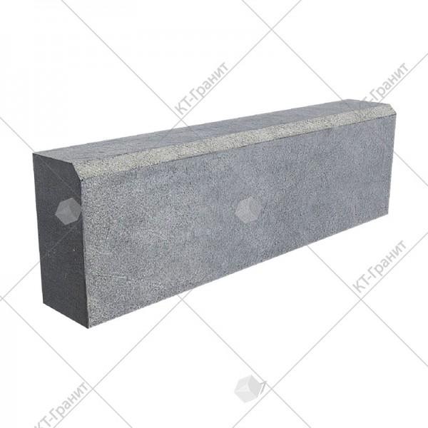 Гранитные бордюры из габбро ГП1 150*300*Д