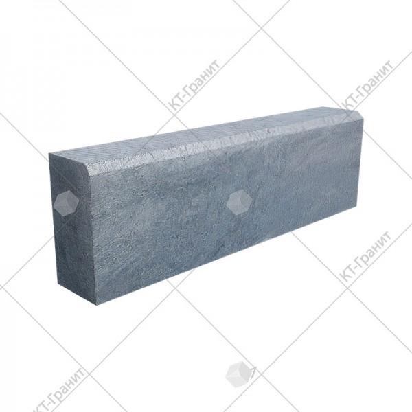 Гранитные бордюры из лабрадорита ГП4 100*200*Д