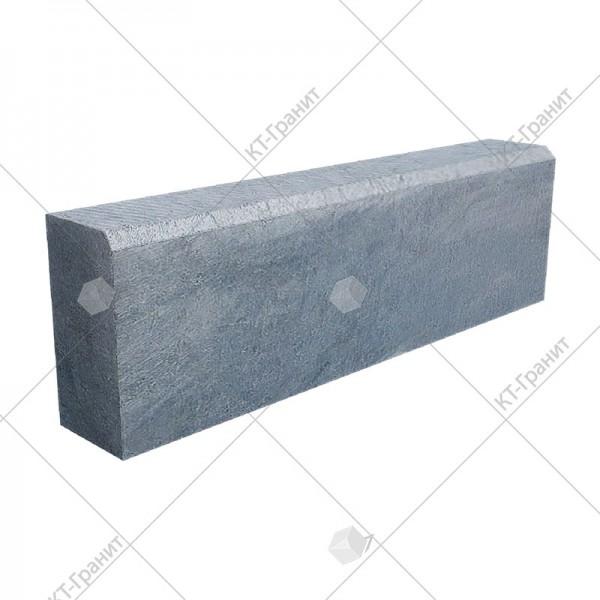Гранитные бордюры из лабрадорита ГП1 150*300*Д