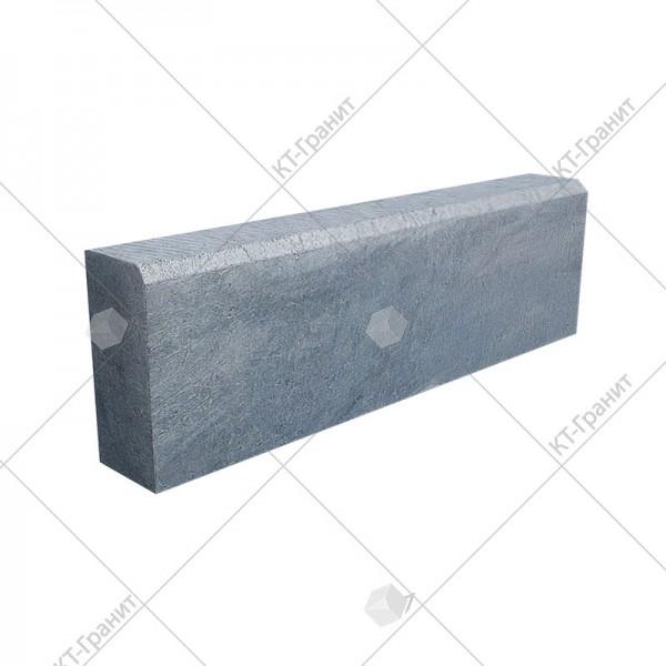 Гранитные бордюры из лабрадорита ГП5 80*200*Д