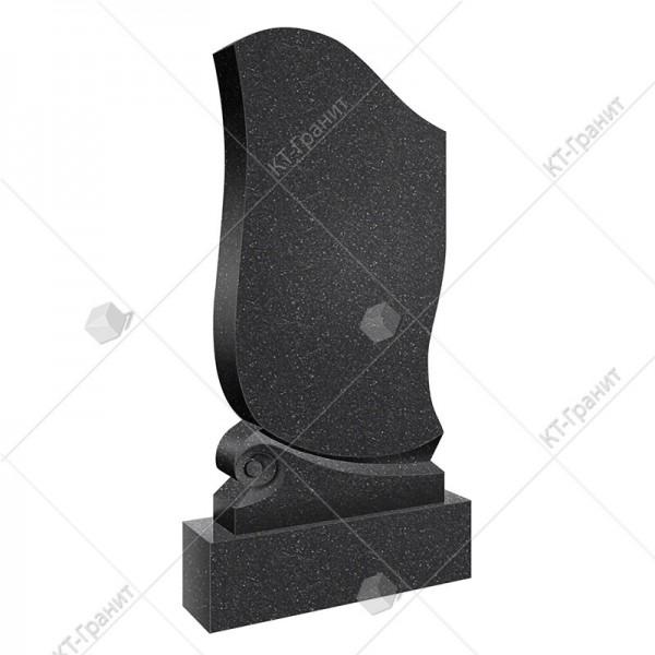 Фигурный памятник из гранита. Модель ОК122