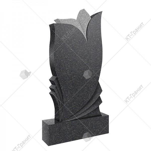 Фигурный памятник из гранита. Модель ОК126