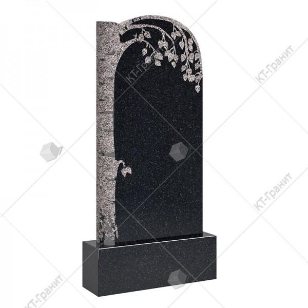 Фигурный памятник из гранита. Модель ОК205