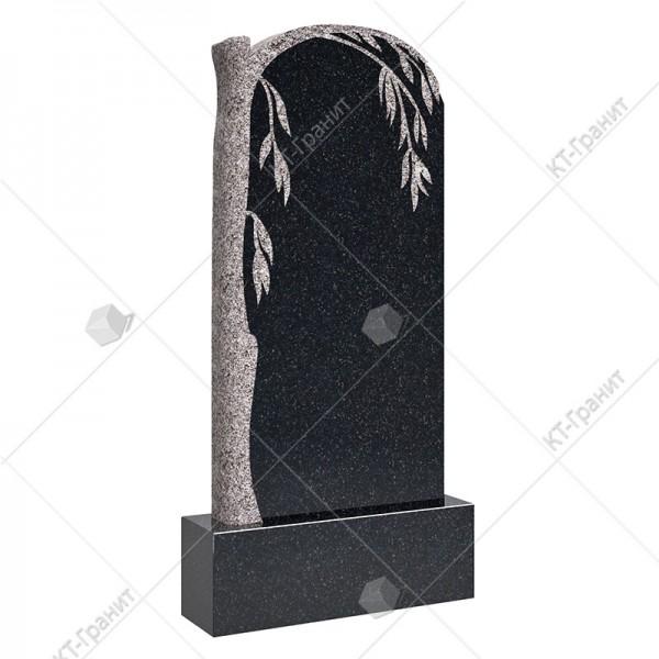 Фигурный памятник из гранита. Модель ОК206