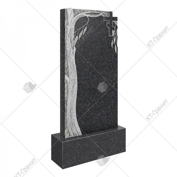 Фигурный памятник из гранита. Модель ОК209
