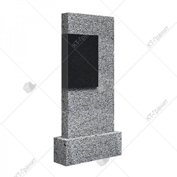 Фигурный памятник из гранита. Модель ОК302