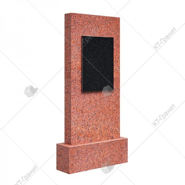 Фигурный памятник из гранита. Модель ОК303