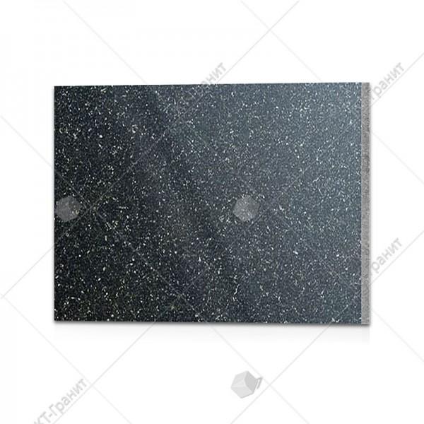 Плитка полированная  из гранита габбро (h = 3 см)