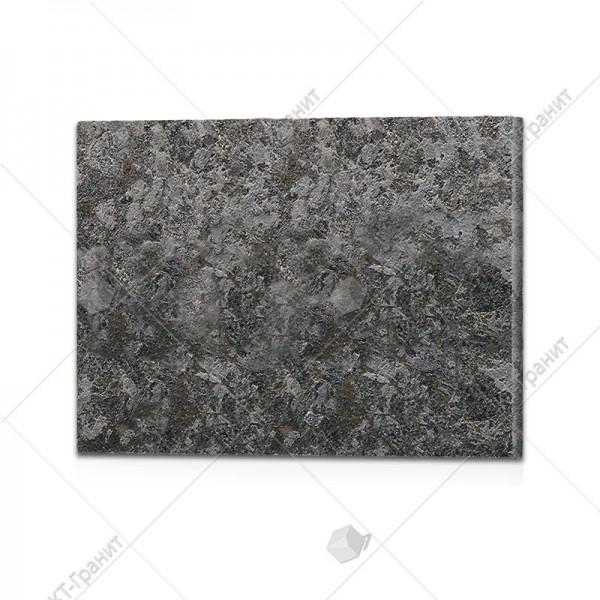 Плитка термообработанная из лабрадорита осныковского  (h = 2 см)