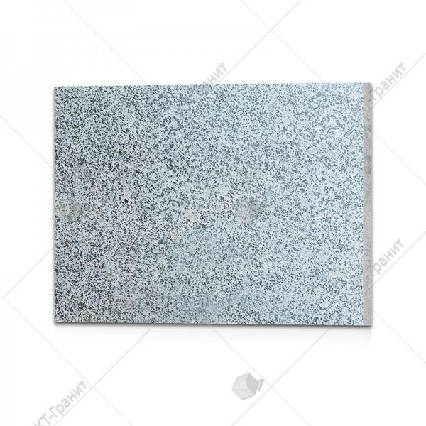 Плитка полированная  из покостовского гранита (h = 3 см)