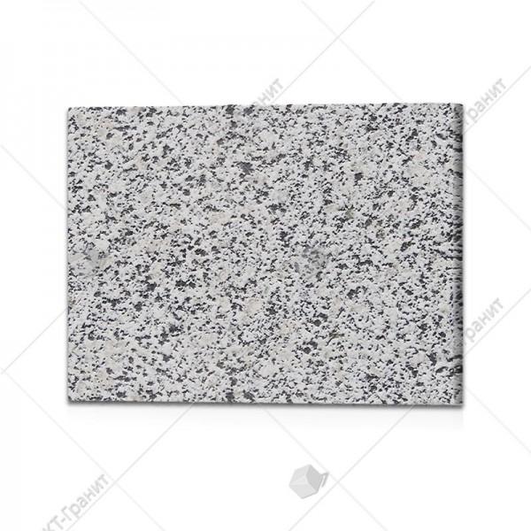 Плитка термообработанная из покостовского гранита (h = 2 см)