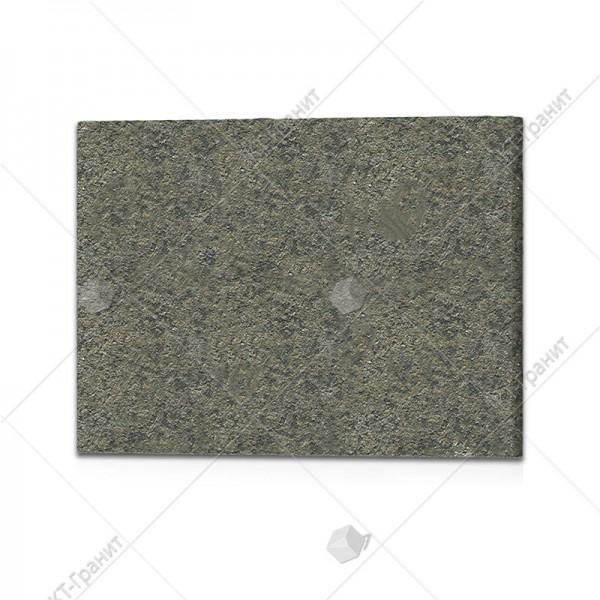 Плитка термообработанная из роговского гранита (h = 2 см)