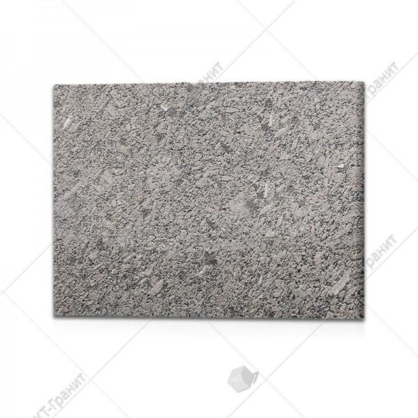 Плитка термообработанная из софиевского гранита (h = 2 см)