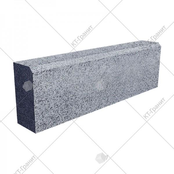 Гранитные бордюры из покостовского гранита ГП1 150*300*Д