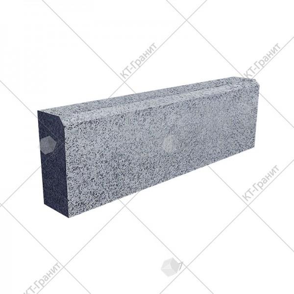 Гранитные бордюры из покостовского гранита ГП5 80*200*Д
